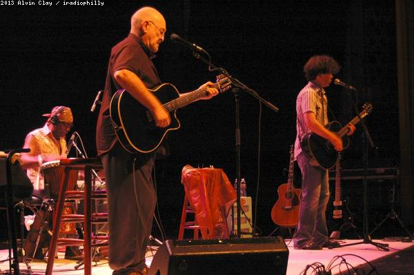 Dave Mason at the Keswick Theatre