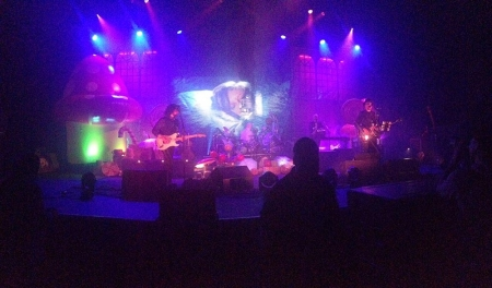 Concert Review/Setlist: Primus and the Chocolate Factory at the Tower Theater, Upper Darby, 10/22/14