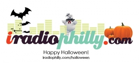 iradiophilly's Halloween Music Radio Station; Listen to the best Halloween playlist in Philadelphia
