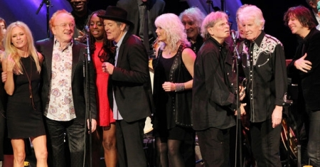19th MUSIC MASTERS/Rock and Roll Hall of Fame: Tribute for The Everly Brothers 10/27/2014
