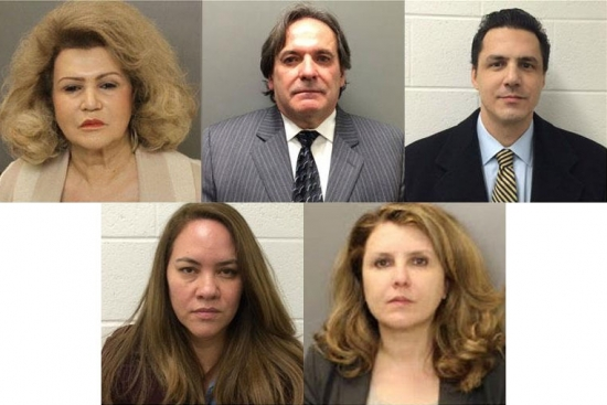 Bucks County Family's $20m Scheme; Ex-Detective Charged w/ Obstruction; PA Court Halts Kane Charges