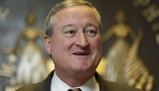 Jim Kenney To Resign Council; Delco Bonnie and Clyde Caught; Lululemon Roof Collapse