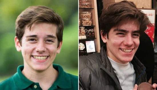 Missing Newtown Square Teen #FindCayman; Philly Cop Shot at Game Stop; Kensington Roof Collapse