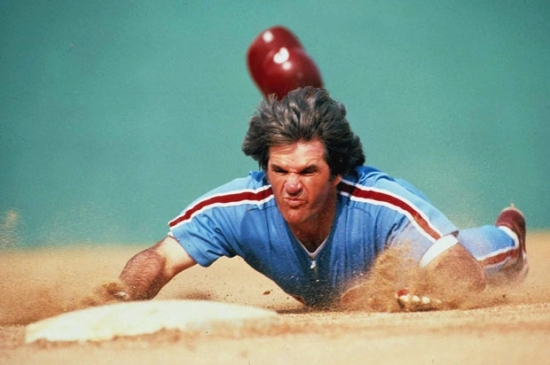 Pete Rose to Participate in All Star Game; Radnor Burglar on SEPTA Video; Deadly South Philly Fire