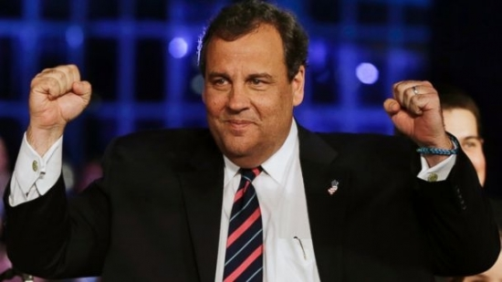 Chris Christie to Announce 2016 Run on Tues; Power Still Out for 1000's; Manayunk ATM Theft Video