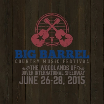 Big Barrel Country Music Festival rolls into Dover, DE this Weekend