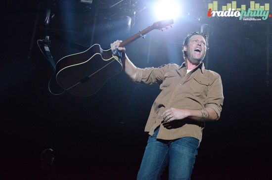 Big Barrel Country Music Festival Day 1 Friday Review; Blake Shelton, Lynyrd Skynyrd