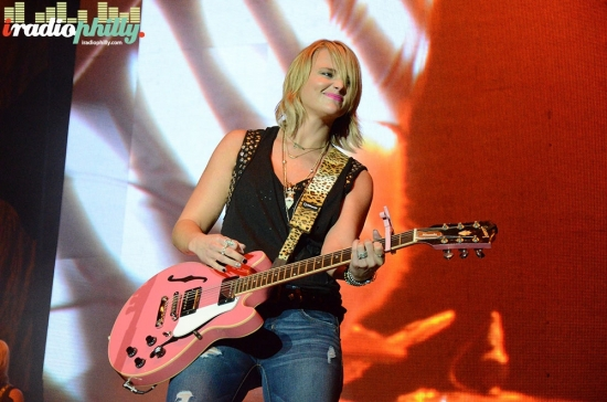 Big Barrel Country Music Festival Day 2 Review Saturday; Miranda Lambert, Loretta Lynn, Gary Allan