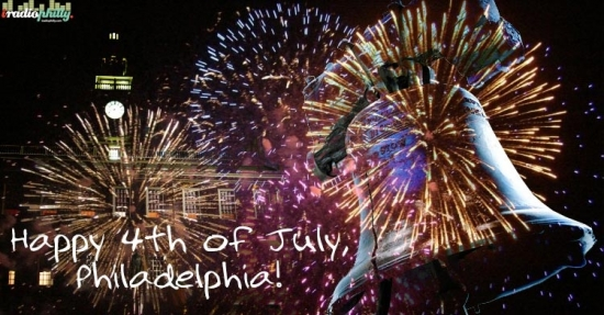 4th of July Weekend in Philadelphia; $5000 Reward Camden Shooting; Arrest in Bridesburg Shooting