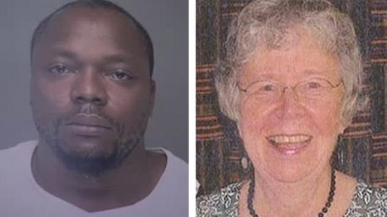 Man Arrested for 85-year-old's Murder; Man Shot Over Dozen Times; Man Drowns in Ocean County, NJ