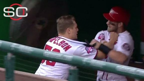 Papelbon Suspended Rest of Season; Nutter and Chaput Happy With Papal Visit; Kane Remains AG