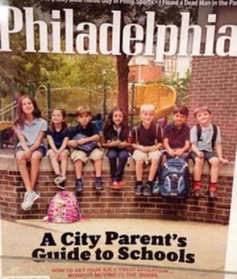 Philly Mag Apology Over Photo; Clerk Says She Met with Pope; Philly Tall Ship Ready to Sail