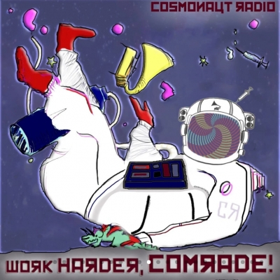 iradiophilly | Podcast Galleries - Cosmonaut Radio