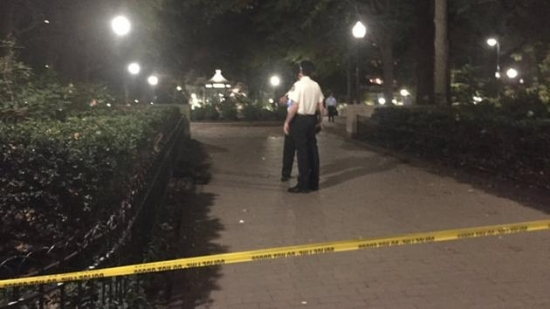 Deadly Shooting in Mantua, Search for Rittenhouse Square Shooter, Body Camera Bill Passed