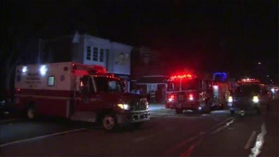 Man Injured In House Fire, Montco Child Predator Found In England, Del. Hit And Run Suspect Search