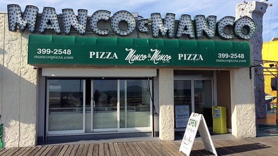 Manco and Manco Owners Sentenced; Port Richmond Suspicious Death; Vineland Ramada Inn Fire
