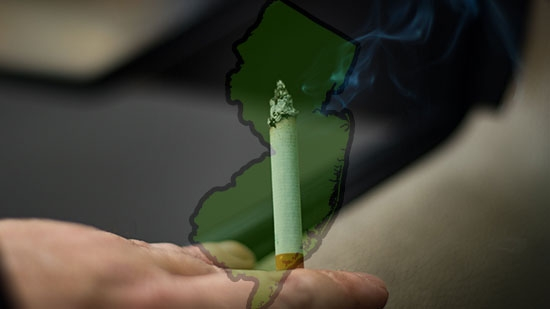 Christie Signs Bill, New Jersey Smoking Age 21; AG Sessions in Philadelphia; Sean Spicer Resigns