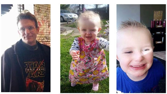 Missing Gloucester Father, Kids; Cape May Teen Opioid Death; Northeast Philly Apartment Fire