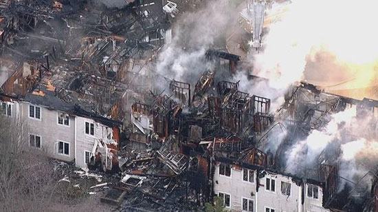 Four Missing From West Chester Fire; Upper Merion Officers Cleared KOP Shooting; Kutztown Shooting
