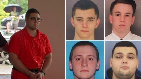 Man Wanted For Mugging; Cosmo Dinardo May Still Face Death Penalty; Driver Hits SJU Student