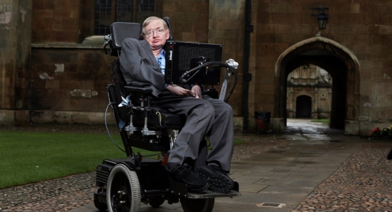 5-Year-Old Hit By Car; Two Men Arrested In String Of Robberies; Stephen Hawking Dies At Age 76