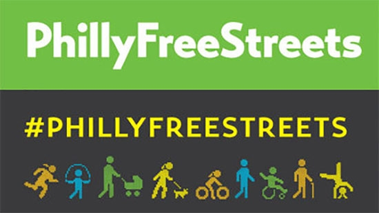 Philly Free Streets Returns to North Broad Street this Saturday August 11, 8a-1p.