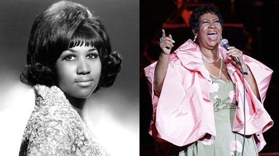 Legendary Singer Aretha Franklin, 'The Queen of Soul,' Has Passed Away at 76