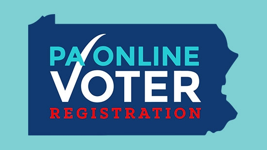 PA Voter Registration Deadline Today; Chase and Crash in Springfield; Shooting in Olney, Woman Dead