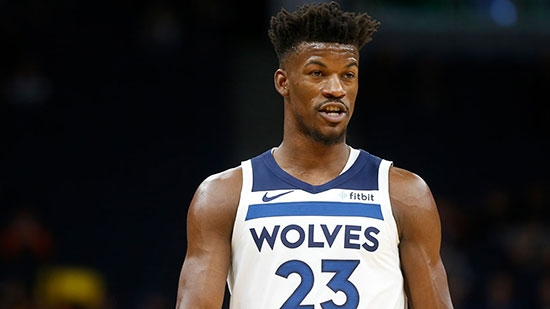 Philadelphia 76ers Acquire Jimmy Butler in Trade w/ Minnesota Timberwolves; Lose Covington and Saric