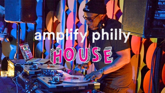 Amplify Philly Announces House for SXSW 2019, March 9-11, Austin, TX. Live Broadcast on iradiophilly