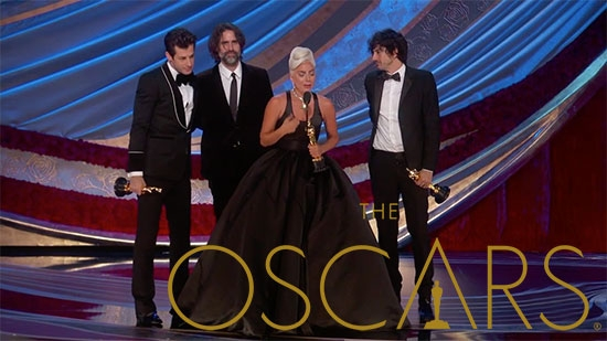 iradiophilly | Culture - 91st Annual Academy Awards Recap