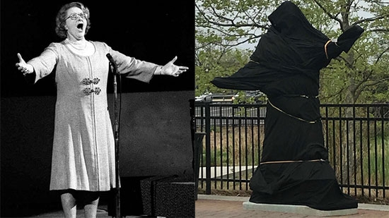 Flyers Stop Using Kate Smith, Cover Statue; Aston Carnival Brawl; Butler Pike Closed Until 2021