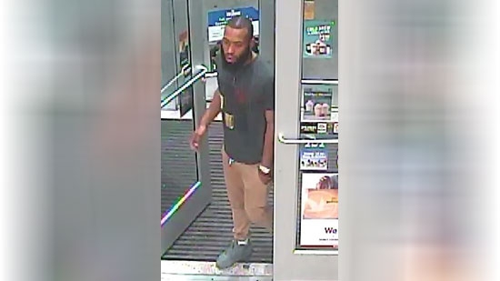 Cherry Hill Sex Assault Suspect Wanted; Main Line Woman Steal Jewelry; Blvd Speed Cameras Approved