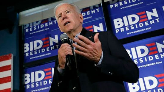Joe Biden Campaign HQ in Philadelphia; Wayne Wawa Murder in Court; Philly 8th Sexiest Accent