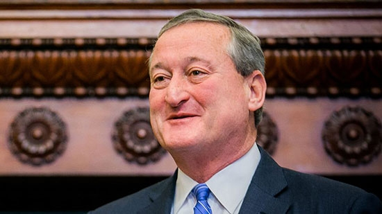 Philadelphia Mayor Jim Kenney Wins Primary; Big Democratic Upsets; Ballot Questions Approved