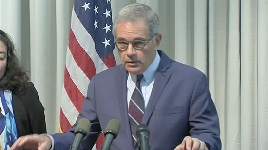 DA Krasner Updates Officer Shooting; Two Men ID'd DE Plane Crash; US vs Safehouse in Federal Court