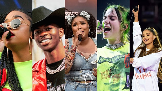 62nd Grammy Award Nominations Announced. Lizzo, Billie Eilish, and Lil Nas X Lead Noms