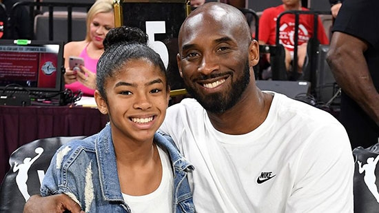 Watch 'Celebration of Life for Kobe and Gianna Bryant' LIVE Streaming Broadcast, 2/24 1pm ET