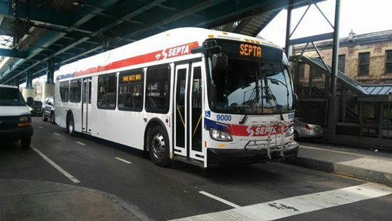 SEPTA Changes for April 1; Stay-At-Home Extended, All PA Counties; PA State Trooper Response Change
