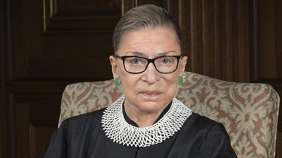 U.S. Supreme Court Justice Ruth Bader Ginsburg Passes Away at Age 87; Senate Leader Promises Vote