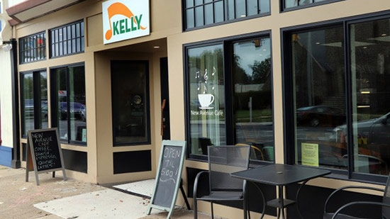 Kelly Center in Havertown Re-Opening for Live Shows
