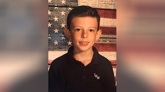 Missing 10yo Jack Atkins Found Safe; Boil Water Advisory Lifted; 2020 Census Ends Thursday