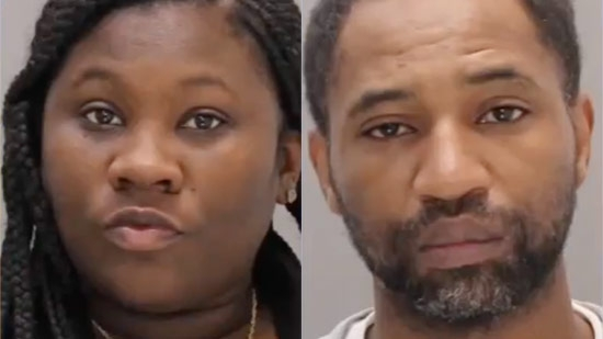Couple to Trial in Sesame Place Attack; Philly Winter Outdoor Dining Guidance; Burlington Woman Dead