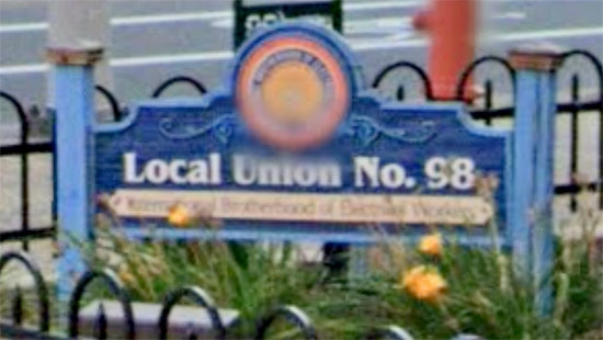 FBI Raids IBEW Local 98 in Philly; AC Officer Saves Suicidal Man; Armenian Protest I-676, I-95