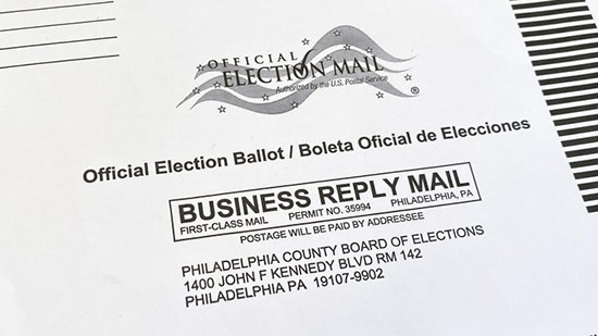 Supreme Court Rules on Pennsylvania Ballot Count; New Philly Election Offices; Hit-And-Run Arrest