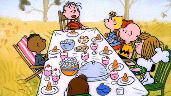 Charlie Brown to Air on PBS; CDC Urges NO Thanksgiving Travel; Punxsutawney Phil Goes Virtual