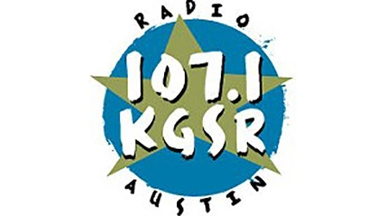 November 14/15 - Playlist - Michael Tearson's ATTIC - KGSR Archives Part 2