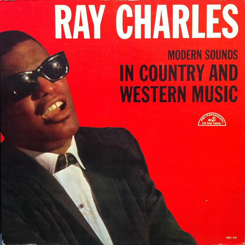 Ray Charles - I Cant Stop Loving You