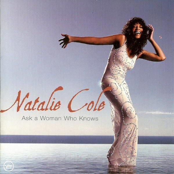Natalie Cole and Diana Krall - Better Than  Anything