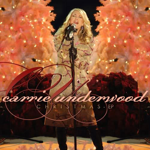 Carrie Underwood - The First Noel